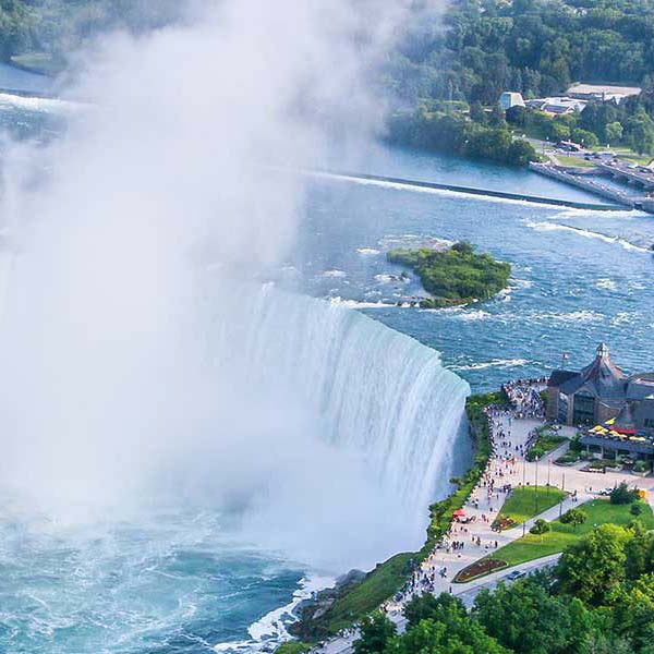 Charter Cable Packages >> Niagara Falls Bus Tours from Toronto | Charter Services