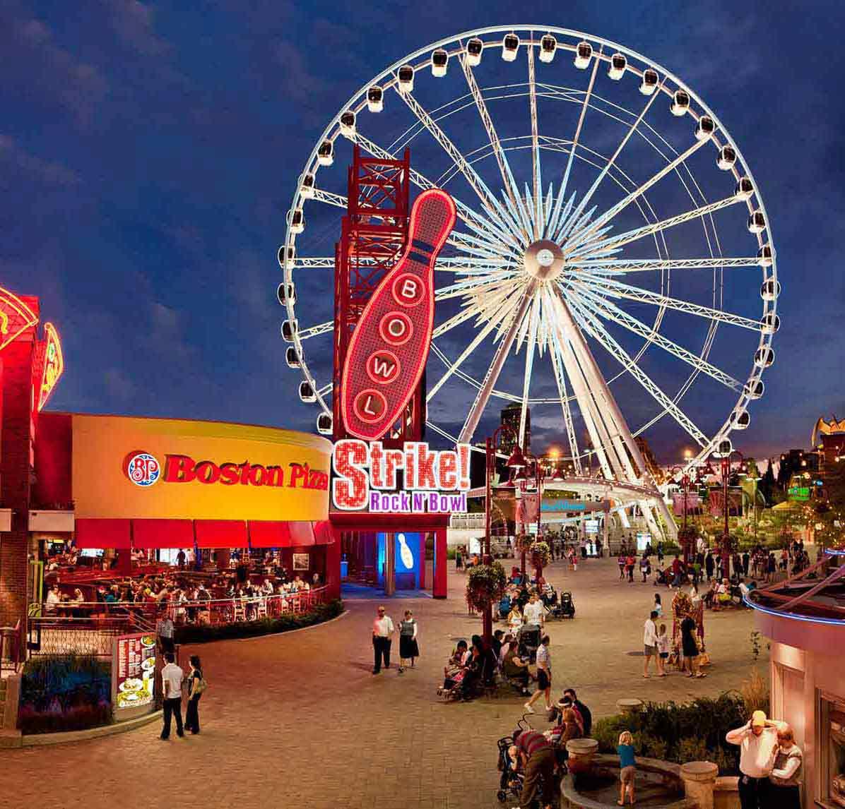 Niagara falls casino bus 11