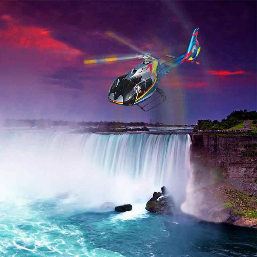Niagara casino tours 11