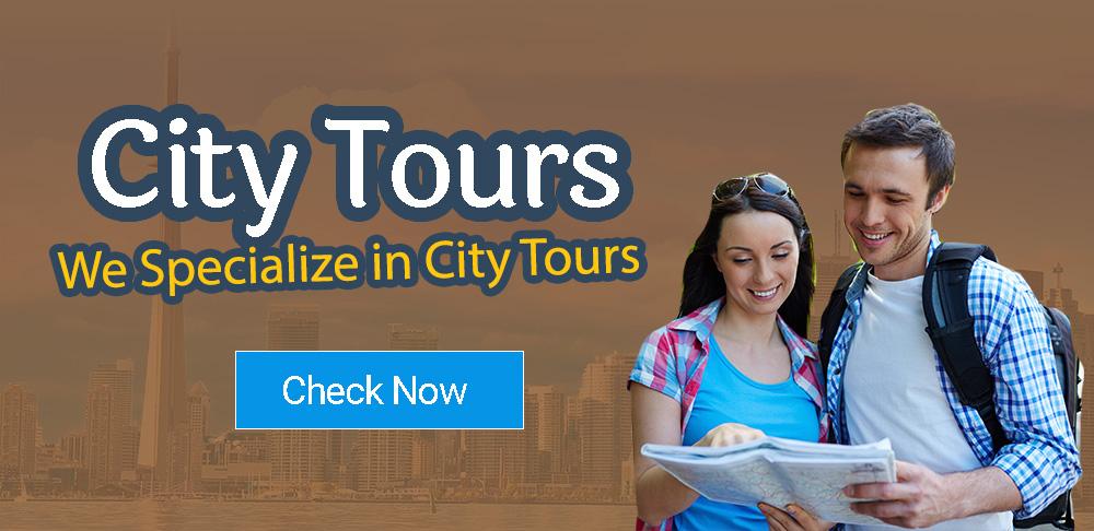 Toronto City Tour