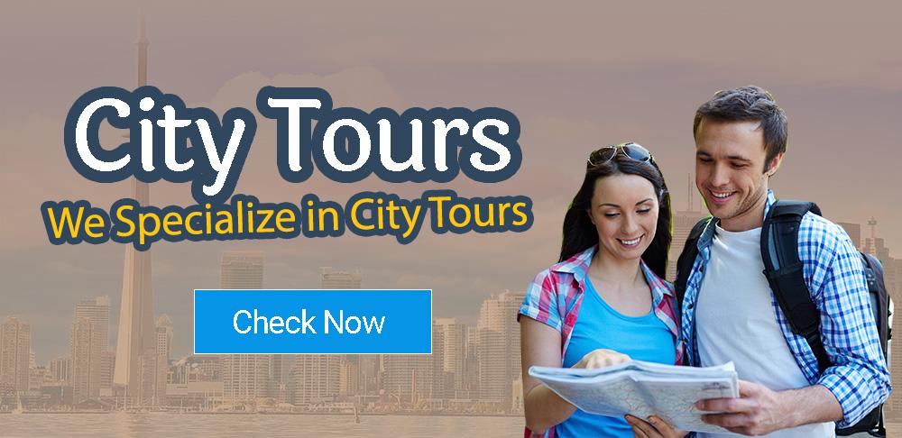 City Tours Toronto